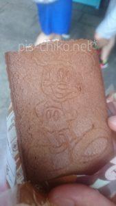 ティラミスクッキーサンドアイス